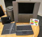 Twentieth Anniversary Macintosh - 20th TAM limited edition Mac Apple computer