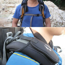 Comfort Non-Slip Shoulder Strap CUSHION PADS For Tactical Military Backpack