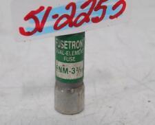 FUSETRON 3-2/10AMP DUAL-ELEMENT FUSE FNM-3-2/10