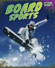 New listing Extreme Sports Ser.: Board Sports by Michael Hurley (2011, Hardcover)