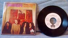 SMASH - Scouting / Soneto - SPAIN 45 DIABOLO 1969 - Psych PROG Rock Andaluz Mint