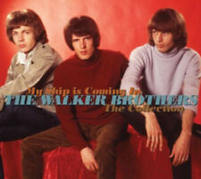 The Walker Brothers : My Ship Is Coming In - The Collection CD (2009) ***NEW***