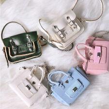 Dollmore BJD Bag Handbag SHOULDER Chain Deco for 1/3 1/4 BJD Doll Multi Color