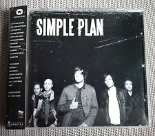 Simple Plan - Simple Plan Self-Titled NEW CD Russian Import 2008 Nikitin Russia