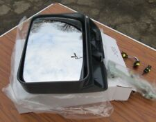 IVECO Roof Kerb Mirror Electric Heated 7887 98409111 Truck Stralis Eurocargo