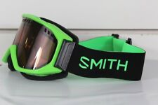 New 2017 Smith Scope Ski Snowboard Goggles Reactor RC36 Lens