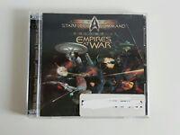 PC GAME Star Trek Starfleet Command Volume 2: Empires at War - PC CD