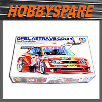 TAMIYA 1/24 OPEL ASTRA V8 COUPE TEAM HOLZER DTM 2001 MODEL KIT 24248