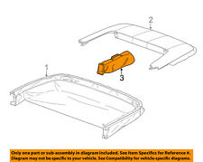 Chevrolet GM OEM 11-15 Camaro Stowage-Convertible/soft Top-Storage Bag 22931371