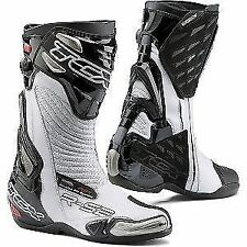 TCX All Lorica Upper Motorcycle Boots