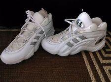 Vintage Adidas Adiprene Torsion Basketball Trainers CLU 600 02/98 Size UK 10.5