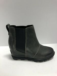 Sorel Joan Of Arctic Wedge II Chelsea Boot Size 7 M Womens