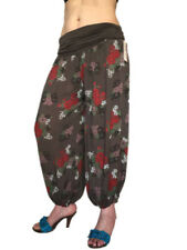 Hosengröße 38 Damenhosen aus Viskose