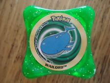 * WAILORD # 142 * WAPS POKEMON Advanced Panini laser PMCE collector 2003