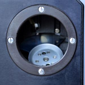 NEW! Krasnogorsk-3 Super 16mm Lens anodized Recentering Ring M42 KMZ K3