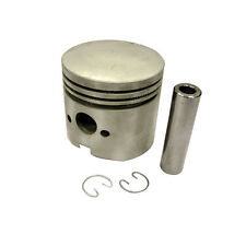 Ford 8N 9N 2N Flat Top Piston 3 Ring  8N6108B