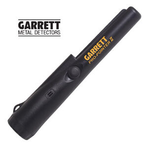 Garrett Pro Pointer II Pinpoint Probe