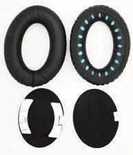 Replacement Headphone Earpads for Bose Quiet Comfort QC2 QC15 AE2 AE2i AE2w Pair
