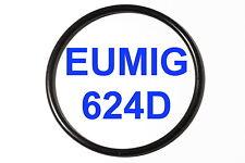CINGHIA PROIETTORE EUMIG MARK 624 D EXTRA STRONG FRESCA DI FABBRICA 624D SUPER 8