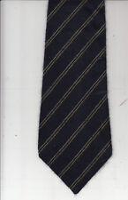 A Norma Della Legge-CCIA Milano-Authentic-100% Cashmere Tie-A1- Men's Tie