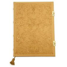 DISNEY BELLE JOURNAL BEAUTY AND THE BEAST LIVE ACTION FILM NEW