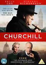 CHURCHILL (DVD) (New)
