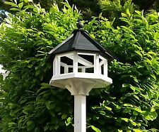 HANDCRAFTED BIRD TABLE, SUPERB QUALITY FROM WELSH DOVECOTES