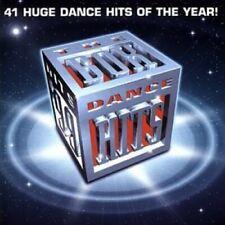 Box Dance Hits S-Club 7, Adam Rickitt, Boyzone, Lolly, B*Witched..  [2 CD]