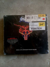 Judas Priest Defenders of the Faith 30th Anniversary Remastered 3 CD BOX SEALED