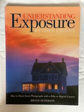 Understanding Exposure, 2004, Softback Book