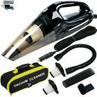 Внешний вид - Powerful Car Vacuum Cleaner, Portable Wet&Dry Handheld strong Suction Car Vacuum
