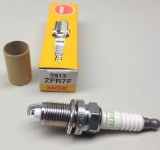 ZFR7F, 5913 New in Package, NGK SPARK PLUG Each Stock Part