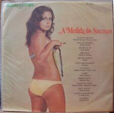 OSMAR MILITO QUARTETO FORMA TRIO TERNURA 1971 Cheesecake Cover LP BRAZIL HEAR
