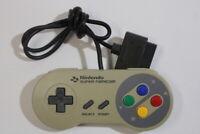 Official Nintendo Super Famicom Controller OEM SFC SNES Japan Import WORKING D