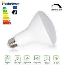E27 15W LED Light Bulb Dimmable BR40 SMD2835 Lighting Bulb For Home 110V/220V