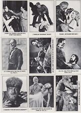Set Break 1973 Topps YOU'LL DIE LAUGHING PICK ONE CARD/MULTIPLE CARDS  NO CREASE