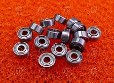 5 PCS - 682ZZ (2x5x2.3 mm) Metal Double Shielded Ball Bearing Bearings 2*5*2.3