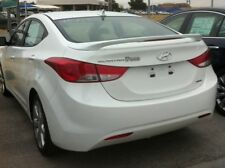 # 509 PAINTED FACTORY STYLE SPOILER fits the 2011 - 2016 HYUNDAI ELANTRA