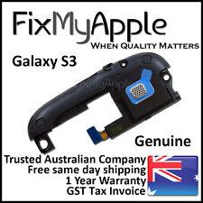 Galaxy S3 i9300 i9305 Original Black Loud Speaker Buzzer Ringer Flex Replacement