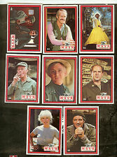 1982 Donruss MASH Card Set Mint