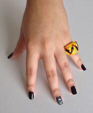Antica Murrina Handmade Murano Glass Ring