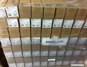 5x HP Q1446A Bright White A2 Inkjet Plotter Papier 42cm x 45,7m, 90 g/m2, NEU