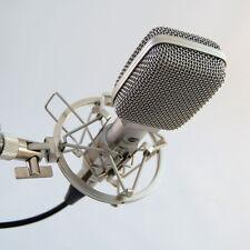MRP-01 PROFI Bändchen Mikrofon mit Achter Richtcharakteristik Studio RECORDING