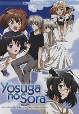 Yosuga No Sora: In Solitude Where We Are Least Alone: The Complete Collection