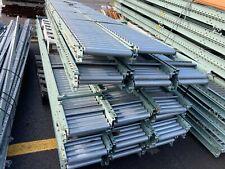 "Gravity Roller Conveyor (8"" Long Roller)"