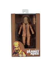 NECA  2014 PLANET OF THE APES DR ZAIUS 7 IN  ACTION FIGURE MOVIE-SERIES 1