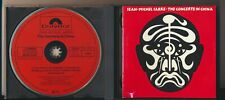Jean-Michel Jarre - The Concerts In China, Red Face, West Germany, Very Rare CD!