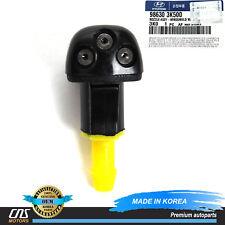 GENUINE Wiper Washer Nozzle for 06-10 Hyundai Sonata OEM 98630-3K500