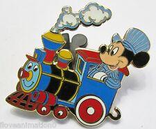 Disney WDW Railroad Surprise Pin Series Mickey Mouse Artist Proof AP Pin
