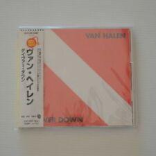 CD de musique rock album japan